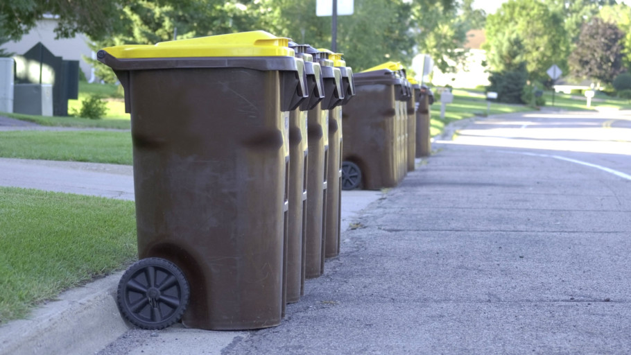 Best Garbage Cans