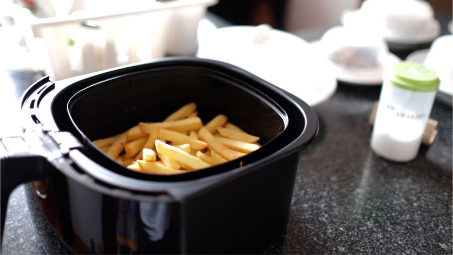 Air Fryers: The Healthier Way to Fry
